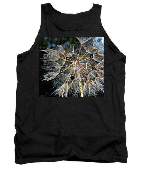 The Inner Weed Tank Top