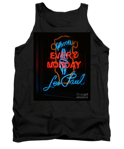 Tank Top featuring the photograph The Iridum by RC DeWinter