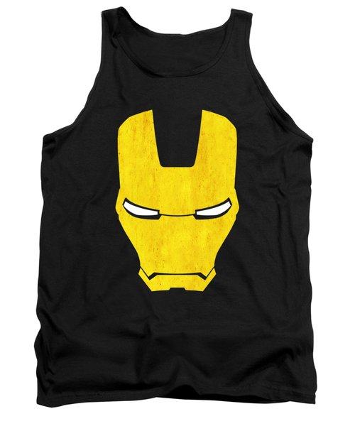 The Iron Man Tank Top