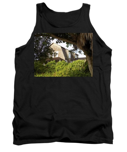 The John Dubois House Tank Top