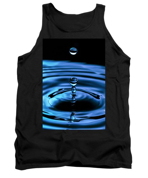 The Last Drop Tank Top