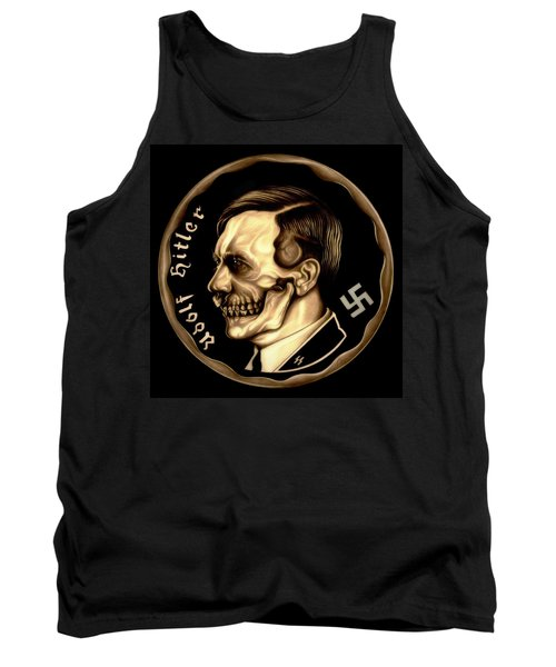 The Last Reich Tank Top