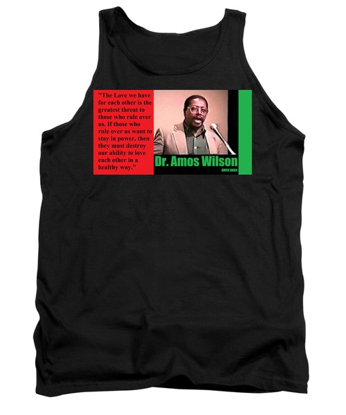 The Love We Have Tank Top