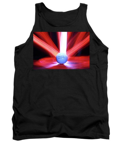 The Lust Tank Top by Andrew Nourse