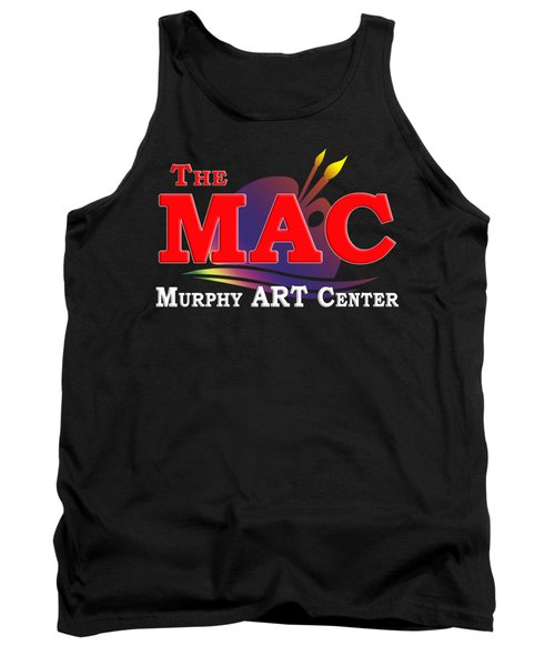 The Mac Tank Top
