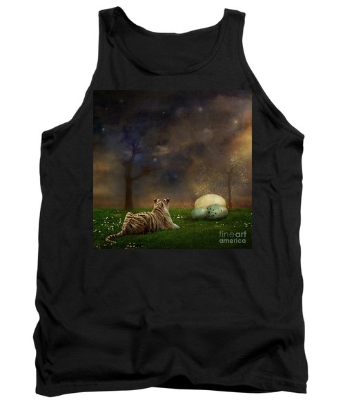 The Magical Of Life Tank Top