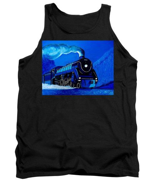The Midnight Express Tank Top