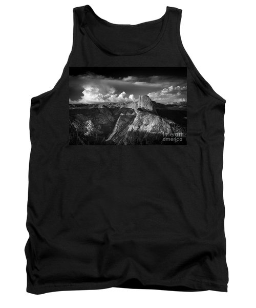 The Mountains Are Calling... Tank Top