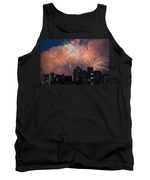 The Netherlands 1 Tank Top by Ross G Strachan