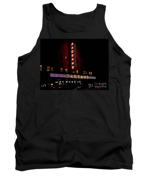 The Pageant Full Frontal 2 Tank Top