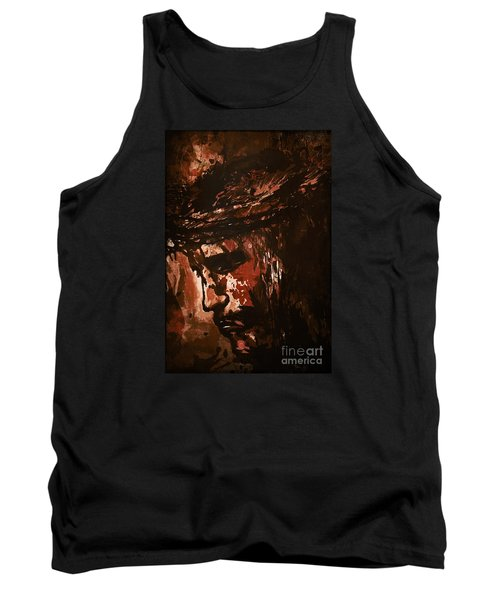 The Passion  Tank Top