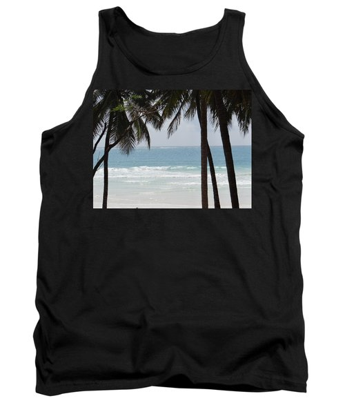 The Perfect Beach Tank Top