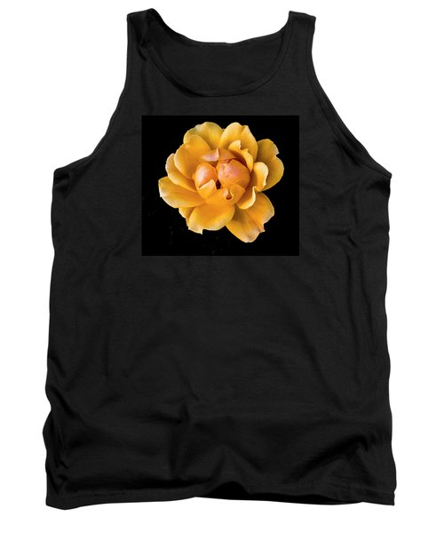 The Perfect Rose Tank Top by Venetia Featherstone-Witty