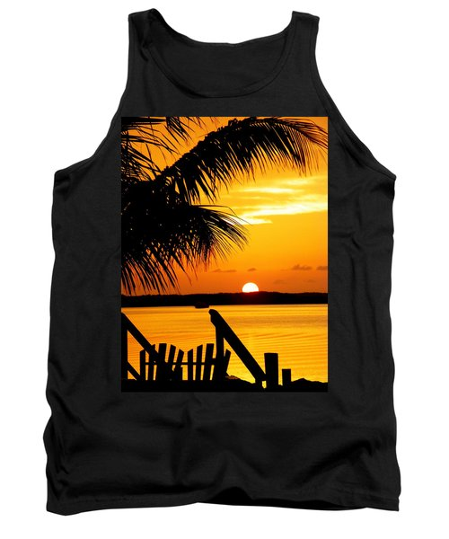 The Promise Tank Top by Karen Wiles
