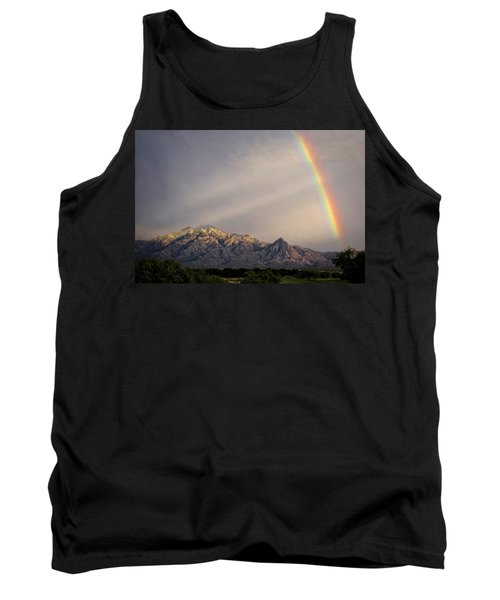 The Promise Tank Top