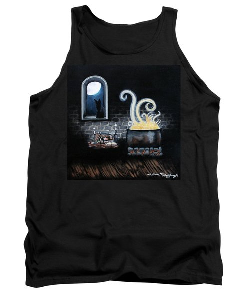 The Spell Tank Top