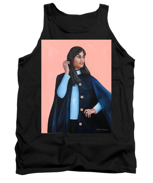The Reception Tank Top
