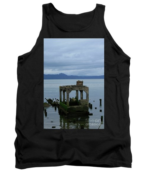 The Remnant Tank Top