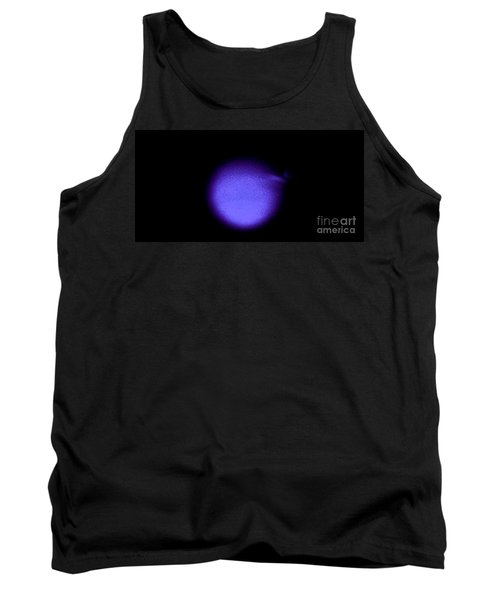 The Rescue Mission Tank Top by Blair Stuart