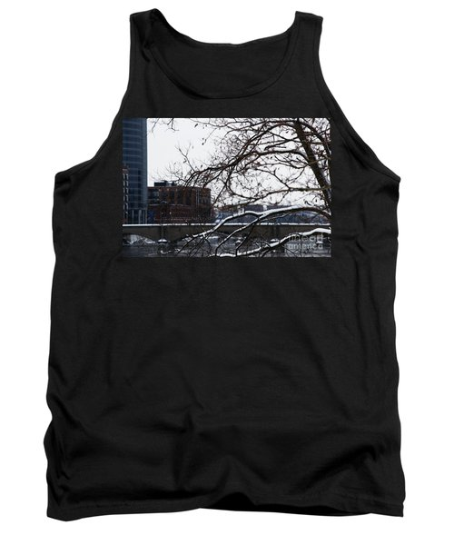 The River Divide Tank Top