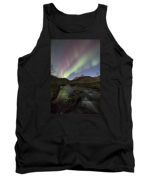 The Creek I Tank Top