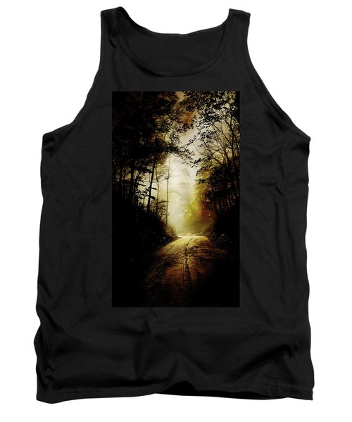 The Road To Hell Take 2 Tank Top