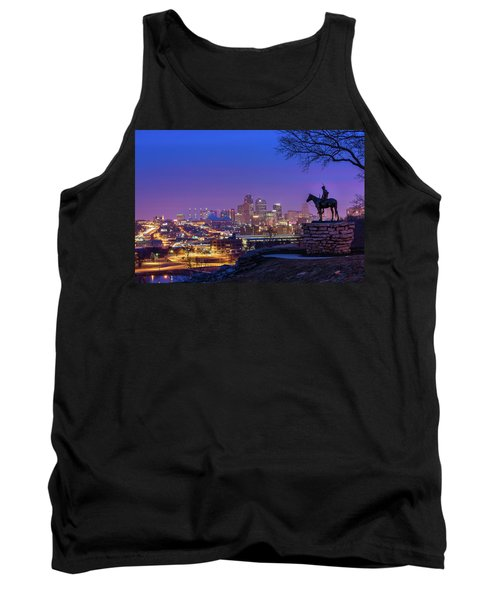 The Scout Tank Top