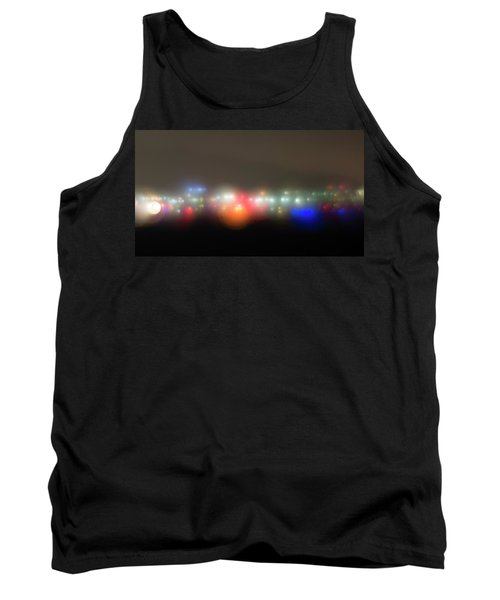 The Seeds Of Starbase 4 Tank Top
