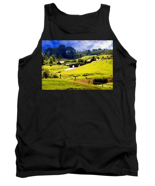 The Shire Tank Top