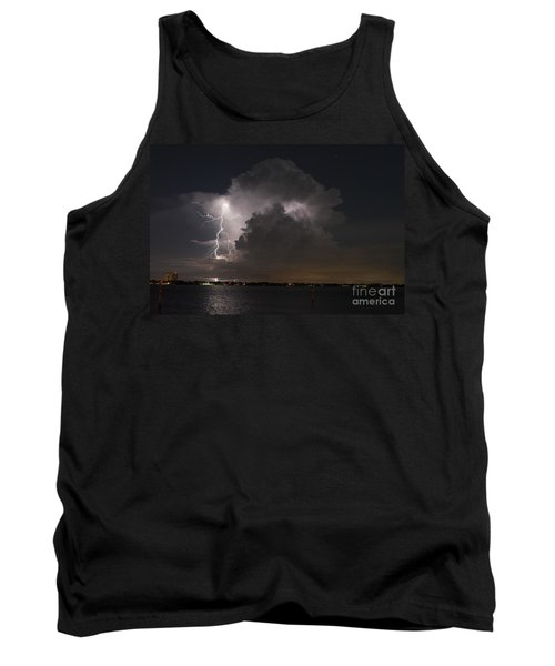 The Shocker Tank Top