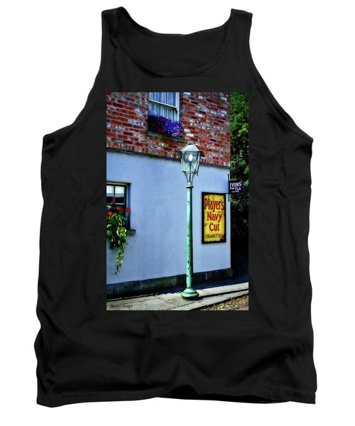 The Shops At Bunratty Castle Tank Top