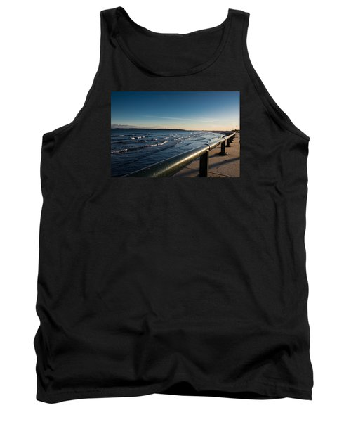 The Shore Line Tank Top