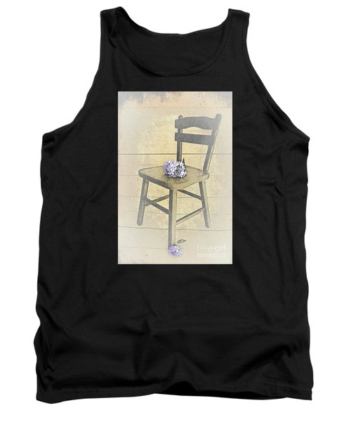 The Sign Of A New Beginning Tank Top