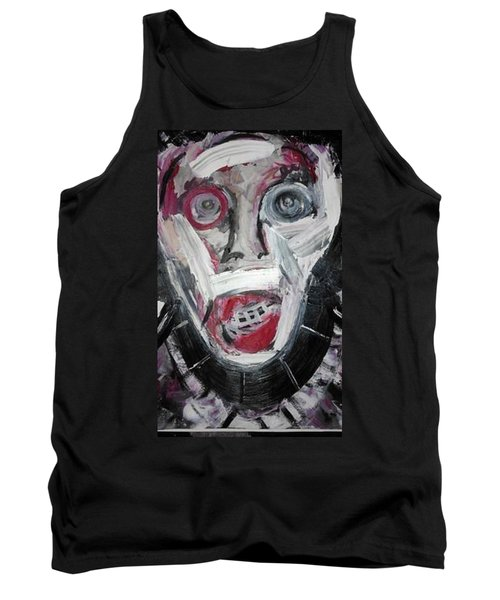 The Sinner Tank Top