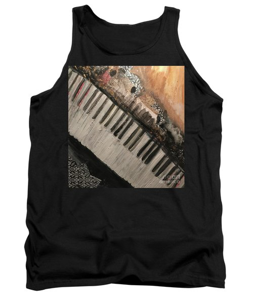The Song Writer 2 Tank Top