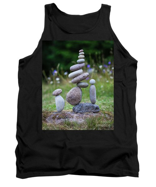 The Stackers Tank Top