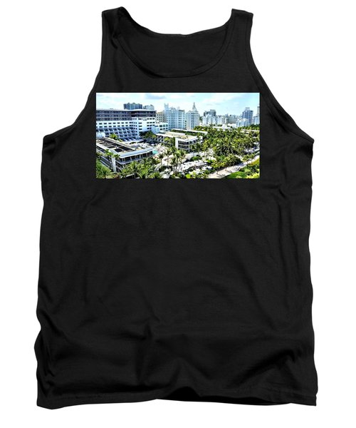 The Stay Tank Top