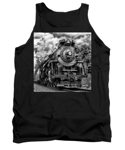 The Steam Age  Tank Top