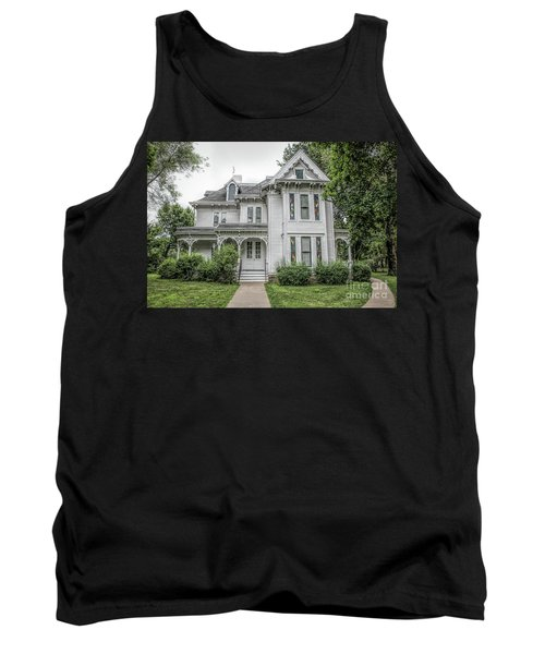 The Summer White House Tank Top
