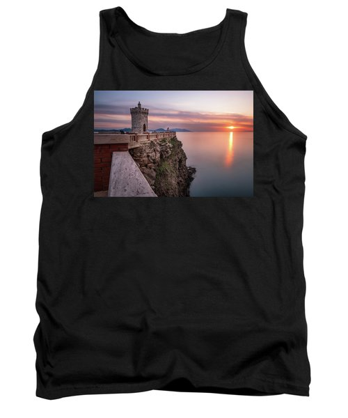 The Tiny Lighthouse Tank Top