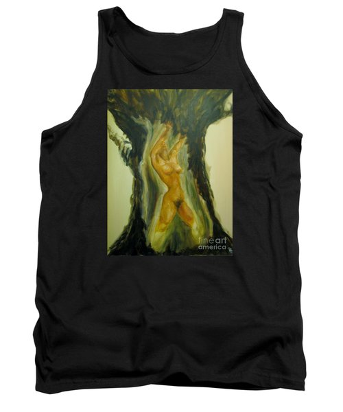 The Tree Oflife Tank Top