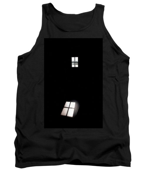 The Window Tank Top by Jouko Lehto