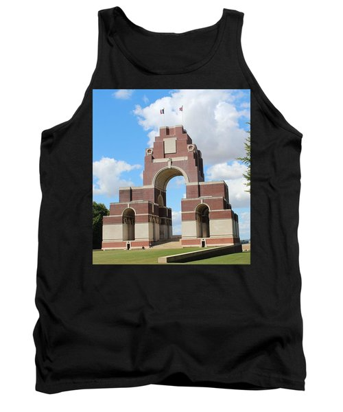 Thiepval Tank Top