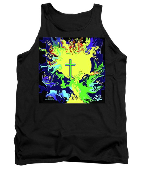 This Do In Remembrance Of Me Tank Top