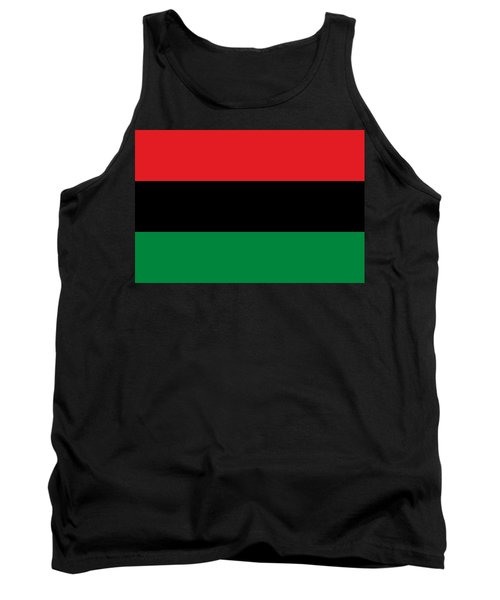 This Flag Is Mine Tank Top