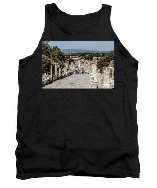 This Is Ephesus Tank Top