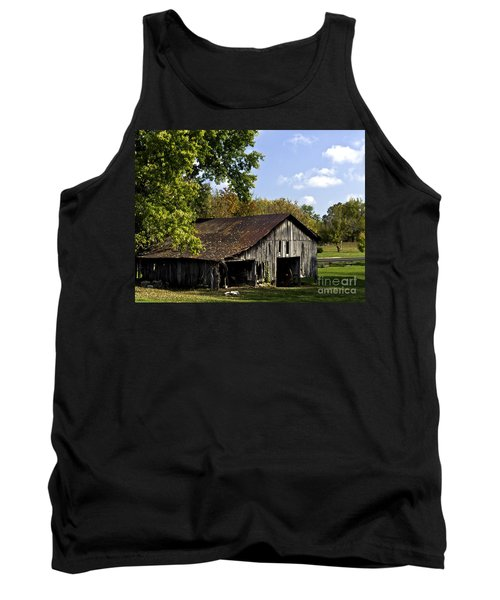 This Old Barn Tank Top