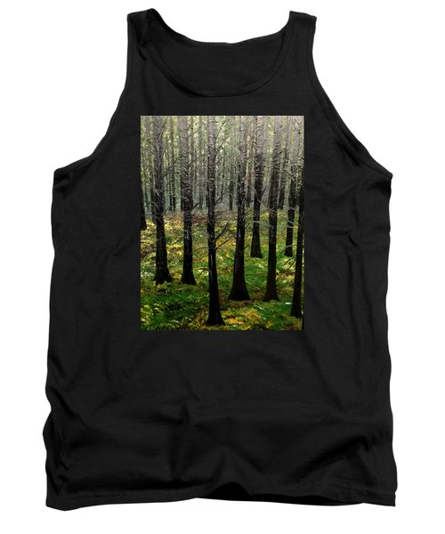 Through It All Tank Top by Lisa Aerts