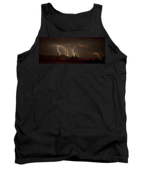 Thunderstorm IIi Tank Top