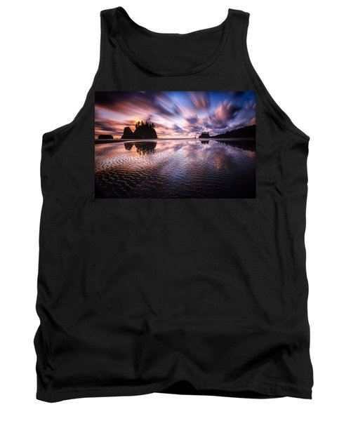 Tidal Reflection Serenity Tank Top